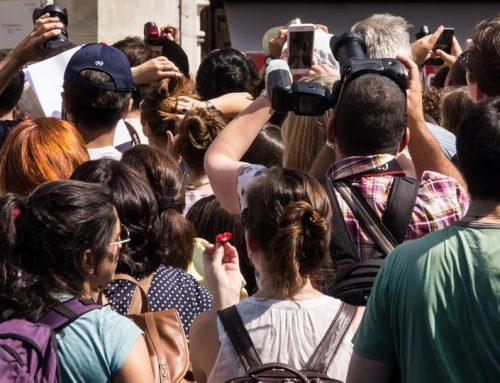 Le surtourisme marque-t-il la fin du tourisme de masse?