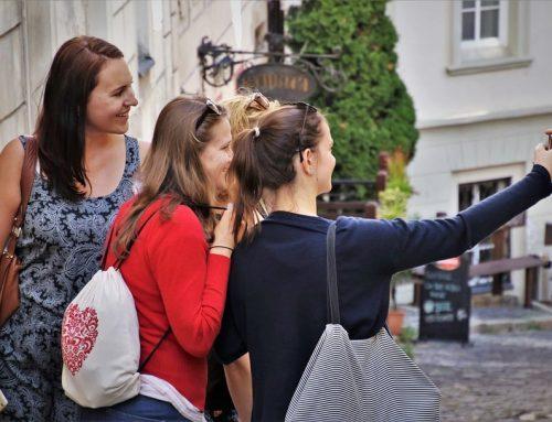 Etudiant et touriste:les villes françaises les plus attractives pour joindre l'utile à l'agréable!