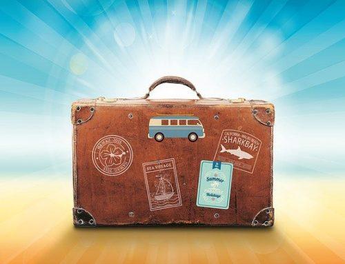 Valise de voyage pas cher : Bien choisir sa valise cabine pas cher de qualité
